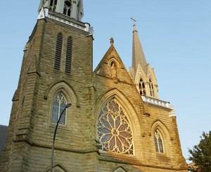 Holy Rosary Cathedral 2